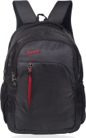 View Cosmus 15.6 inch Laptop Backpack(Black) Laptop Accessories Price Online(Cosmus)