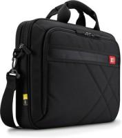 View Caselogic 16 inch Laptop Messenger Bag(Black) Laptop Accessories Price Online(Caselogic)