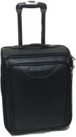 View Da Tasche 17 inch, 16 inch, 15.6 inch, 15 inch, 14 inch, 13 inch, 12 inch Trolley Laptop Strolley Bag(Black) Laptop Accessories Price Online(Da Tasche)