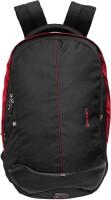 Gear 16 inch Laptop Backpack(Black)