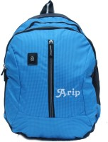 View Blossom 15 inch Laptop Backpack(Blue) Laptop Accessories Price Online(Blossom)