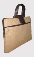View Indha Craft 13 inch Laptop Messenger Bag(Multicolor) Laptop Accessories Price Online(Indha Craft)