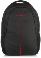 View Wildmount 15.6 inch Laptop Backpack(Black) Laptop Accessories Price Online(Wildmount)