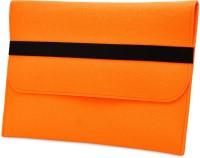 View FemNmas 11 inch Sleeve/Slip Case(Orange) Laptop Accessories Price Online(FemNmas)