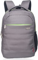 View Cosmus 15.6 inch Laptop Backpack(Grey) Laptop Accessories Price Online(Cosmus)