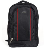Vape 17 inch Expandable Laptop Backpack(Red)