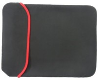 View Swarish 15.6 inch Sleeve/Slip Case(Black) Laptop Accessories Price Online(Swarish)