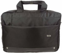 View TLC 15 inch Laptop Tote Bag(Black) Laptop Accessories Price Online(TLC)
