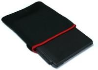 View Sanoxy 17 inch Sleeve/Slip Case(Black) Laptop Accessories Price Online(Sanoxy)