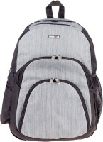 View Bag Srus 15 inch Laptop Backpack(Grey) Laptop Accessories Price Online(Bag Srus)