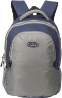 View Cosmus 15.6 inch Laptop Backpack(Blue, Grey) Laptop Accessories Price Online(Cosmus)