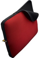 View Case Logic 17 inch Sleeve/Slip Case(Red) Laptop Accessories Price Online(Case Logic)
