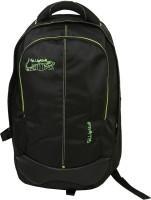View Elligator 15 inch Laptop Backpack(Black) Laptop Accessories Price Online(Elligator)