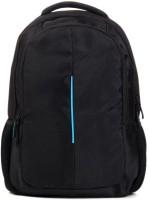 View Best Deal 15 inch Laptop Backpack(Black) Laptop Accessories Price Online(Best Deal)