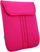 Saco 13 inch Expandable Sleeve/Slip Case(Pink)