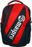 View Maspro 19 inch Laptop Backpack(Red, Black) Laptop Accessories Price Online(Maspro)