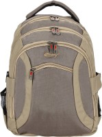 View Comfy 16 inch Laptop Backpack(Beige) Laptop Accessories Price Online(Comfy)