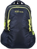 View The Vertical Laptop Backpack(Blue) Laptop Accessories Price Online(The Vertical)
