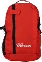 View The Vertical Laptop Backpack(Red, Black) Laptop Accessories Price Online(The Vertical)