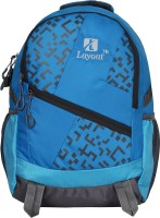 View Layout 15 inch Laptop Backpack(Blue) Laptop Accessories Price Online(Layout)