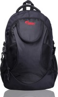 View F Gear 17 inch Laptop Backpack(Black) Laptop Accessories Price Online(F Gear)