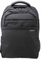 Samsung Bag 15 inch Laptop Backpack(Black)