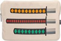 YOLO 13 inch Sleeve/Slip Case(Multicolor)