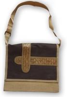 View ART ME 15.6 inch Laptop Messenger Bag(Multicolor) Laptop Accessories Price Online(ART ME)
