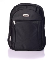 View Zenniz 15.6 inch Laptop Backpack(Black) Laptop Accessories Price Online(Zenniz)