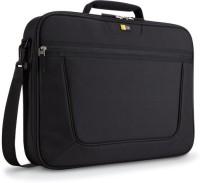 Case Logic 15 inch Laptop Messenger Bag(Black)