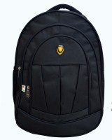 View Yours Luggage 17 inch, 18 inch Expandable Laptop Backpack(Black) Laptop Accessories Price Online(Yours Luggage)