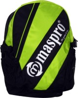 View Maspro 19 inch Laptop Backpack(Green) Laptop Accessories Price Online(Maspro)