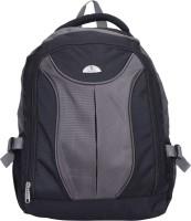 View Kara 14 inch Laptop Backpack(Black, Grey) Laptop Accessories Price Online(Kara)