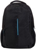 View AMBEY Laptop Backpack Laptop Bag(Black) Laptop Accessories Price Online(Ambey)