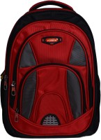 View EXCLUSIVE POWER 15.6 inch Laptop Backpack(Red) Laptop Accessories Price Online(EXCLUSIVE POWER)