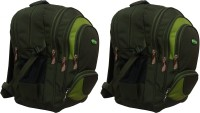 View Nl Bags 16 inch Laptop Backpack(Multicolor) Laptop Accessories Price Online(Nl Bags)