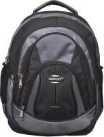 View Spyki 15 inch Laptop Backpack(Grey) Laptop Accessories Price Online(Spyki)