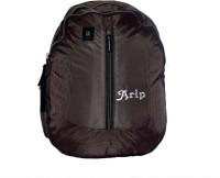 View AARIP 15 inch Laptop Backpack(Brown) Laptop Accessories Price Online(AARIP)