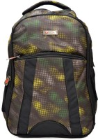 View AGINOS 15.6 inch Expandable Laptop Backpack(Multicolor) Laptop Accessories Price Online(AGINOS)
