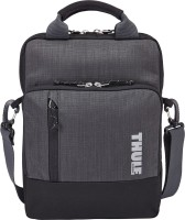 View Thule 11 inch Laptop Messenger Bag(Grey) Laptop Accessories Price Online(Thule)