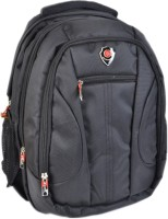 View sammerry 15 inch Laptop Backpack(Black) Laptop Accessories Price Online(sammerry)