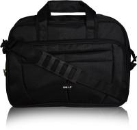 View Ideal 15.6 inch Laptop Messenger Bag(Black) Laptop Accessories Price Online(Ideal)