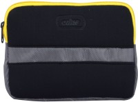 Clubb 9 inch Laptop Case(Black)