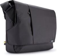 Case Logic 11 inch Laptop Messenger Bag(Black)