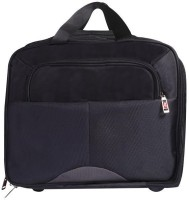 View Goodwin 15.6 inch Laptop Strolley Bag(Black) Laptop Accessories Price Online(Goodwin)