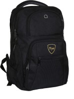 View Tryo 15 inch Laptop Backpack(Black) Laptop Accessories Price Online(Tryo)