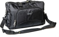 View dafter 15 inch Laptop Messenger Bag(Black) Laptop Accessories Price Online(dafter)