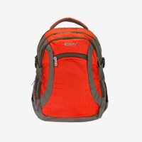 View Comfy 16 inch Expandable Laptop Backpack(Orange) Laptop Accessories Price Online(Comfy)