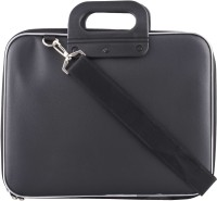 View Flanker 15 inch Laptop Case(Black) Laptop Accessories Price Online(Flanker)