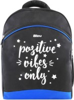 View Bleu 16 inch Laptop Backpack(Black) Laptop Accessories Price Online(Bleu)